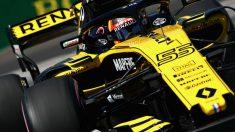 Carlos Sainz no tiene asegurada su continuidad en Renault, a pesar de que los franceses desean mantener su actual pareja de pilotos la temporada que viene. (Getty)