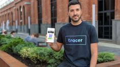 Jorge Díaz, CEO de Tracer (Foto: Tracer)
