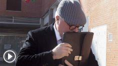 El ex comisario José Villarejo en una imagen reciente. Foto: EFE