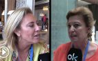 Los compromisarios 'sorayistas' y 'pablistas' confrontan ante el micrófono de OKDIARIO
