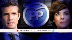Congreso PP | Primarias PP | Nuevo presidente del Partido Popular