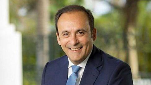 Eduardo Pastor, presidente de Grupo Cofares (Foto. Cofares)
