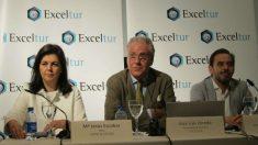 El vicepresidente de Exceltur, José Luis Zoreda (Foto: EP)