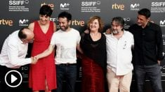 festival de san sebastian cine espanol