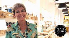 Cristina Sánchez-Moraleda, cofundadora de Pepita & Grano (Foto: Pepita & Grano)