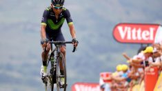 Nairo Quintana, en el pasado Tour de Francia 2017. (Getty)