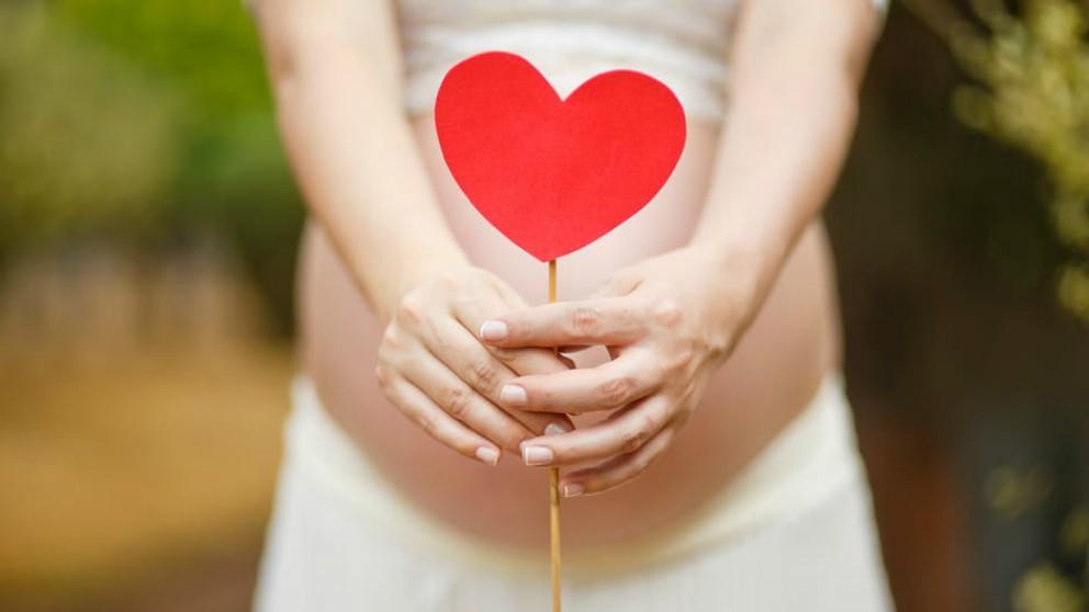 Hábitos saludables en el embarazo