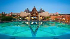 Hotel Lopesan Baobab Resort, uno de los hoteles todo incluido más sorprendente.