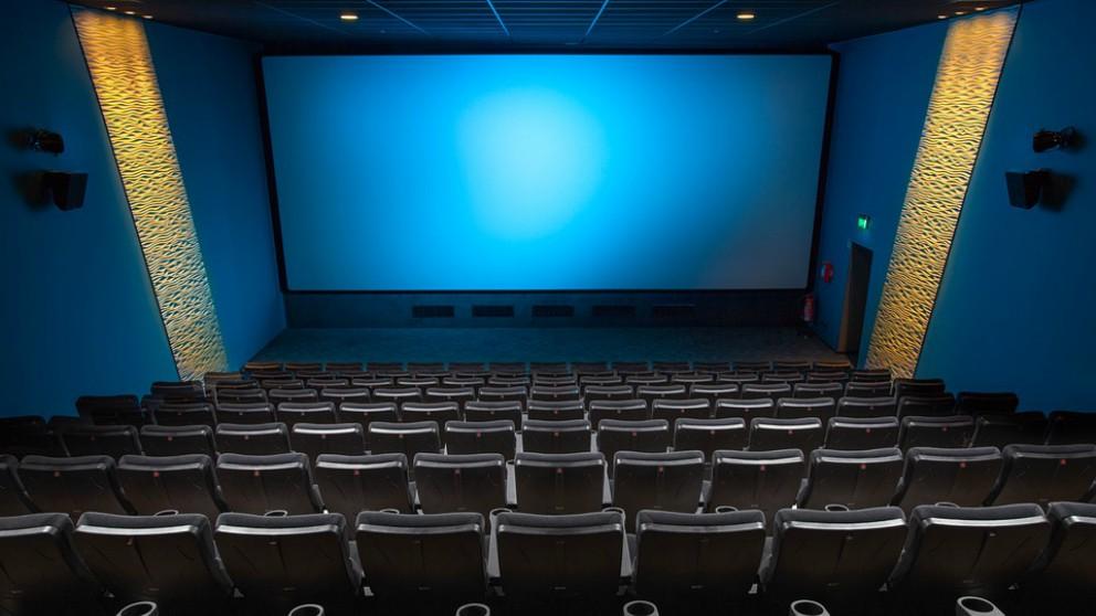 Ir al cine es una de las alternativas de ocio familiares