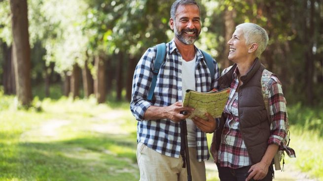 Mejor página de citas para mayores de 45 en España