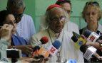 leopoldo brenes arzobispo de managua en nicaragua
