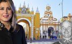 El PCE exige a Susana Díaz que exhume a Queipo de Llano de la basílica de la Macarena