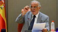 Pere Navarro, director de la DGT. Foto: EFE
