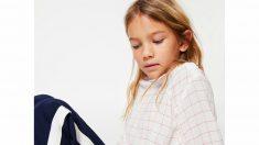Rebajas de Zara para niña