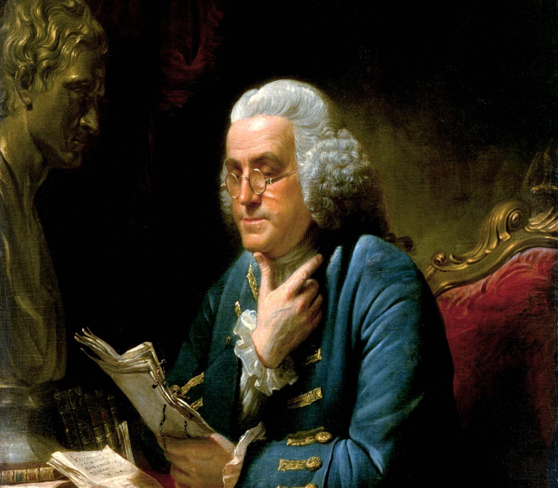 Biografía de Benjamin Franklin: ¿quién fue y qué inventó?