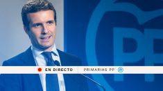 Pablo Casado, nuevo presidente del PP | Resultado de las primarias del PP | Congreso PP