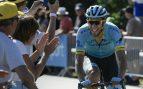 """Omar Fraile: """"No podía soñar una victoria en el Tour de Francia"""""""
