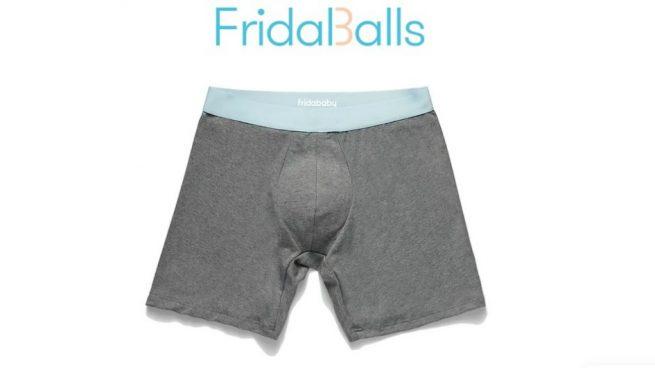 Fridaballs