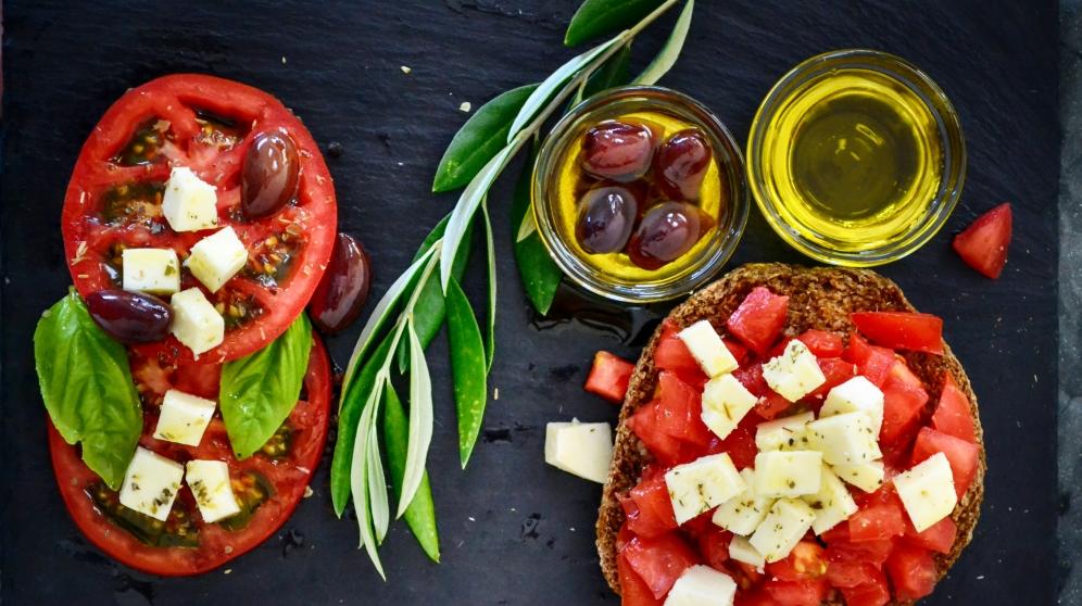 Cómo hacer fotos de comida para que siempre sean perfectas