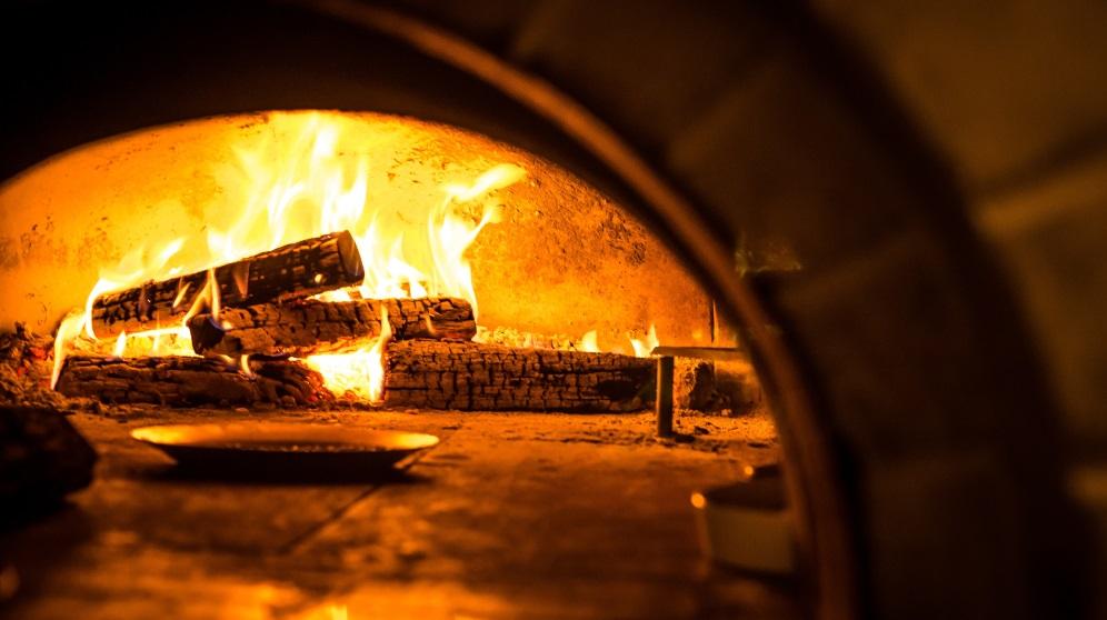 Cómo construir un horno de leña paso a paso y fácilmente