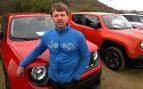 Fiat Chrysler 'ficha' al responsable de Jeep como nuevo consejero delegado