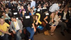 Congreso del PDeCAT (Foto: EFE)