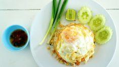 Receta de arroz caribeño, un primero de lo más completo