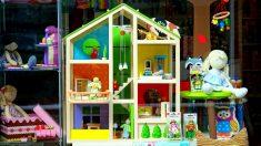 Cómo hacer una casa de muñecas paso a paso con éxito