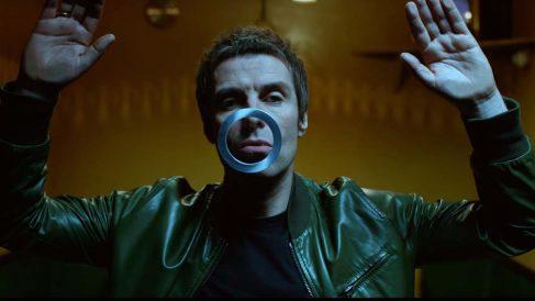 Liam Gallagher. Foto: Europapress