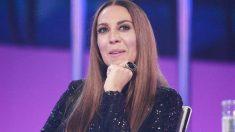 Mónica Naranjo ha dejado en el aire su participación en 'Operación Triunfo'