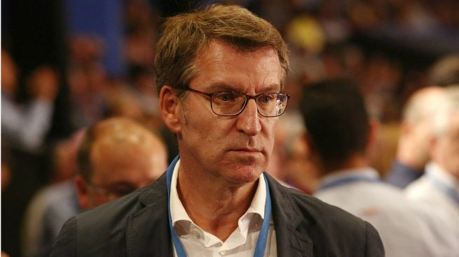 Alberto Núñez-Feijóo