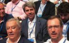 Garrido traslada a Casado que está dispuesto a ser candidato en las autonómicas de 2019