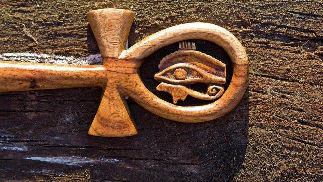 Conoce el ojo de Horus