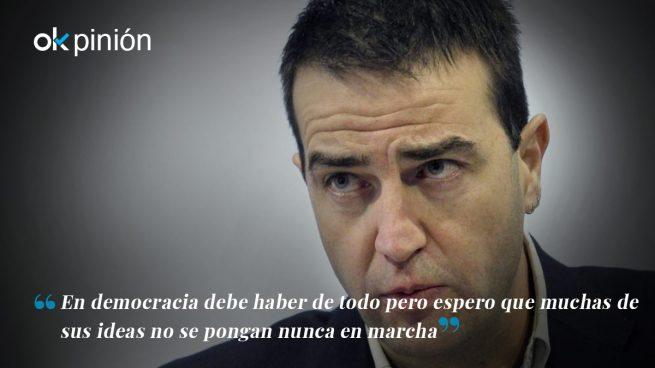 El nuevo líder del PP — Foro Abierto; España