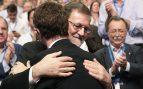 Mariano Rajoy Pablo Casado