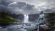 Por qué no se ha producido un contacto alienígena: estos 4 científicos lo explican