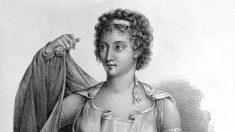 Agnódice, la primera científica de la historia
