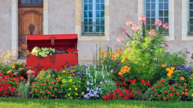 C mo decorar un jard n paso a paso - Ideas para decorar mi jardin ...