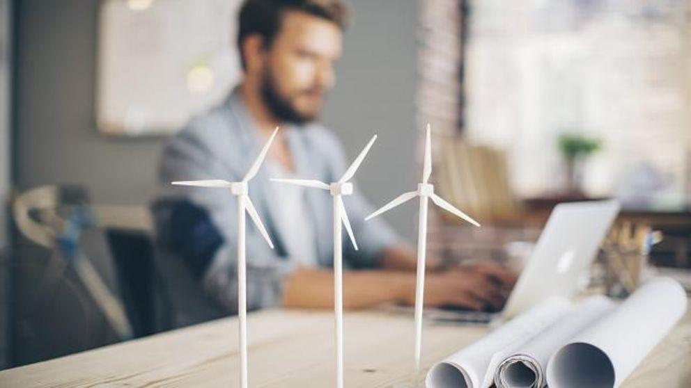 Pasos para saber cómo hacer un generador eólico