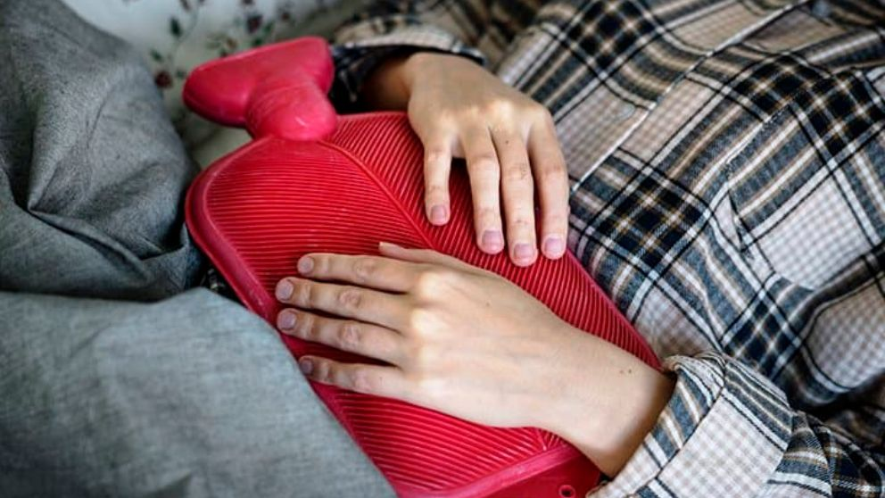 C mo hacer una bolsa de agua caliente casera - Como hacer cosas de ganchillo ...