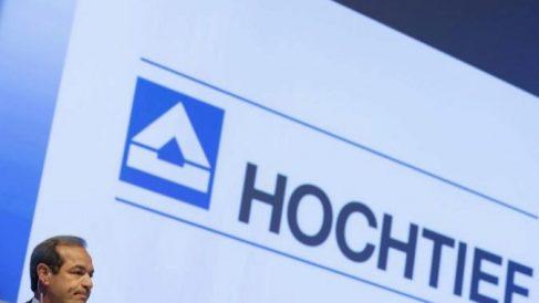Hochtief (Foto. EFE)