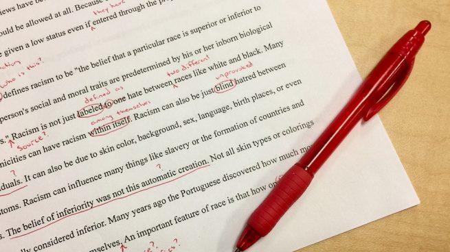Conoce al inventor del bolígrafo.