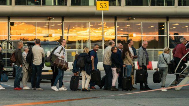 Ryanair amenaza con reducir su flota