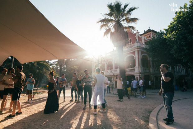 MO_BA se celebrará en Vila Habana Barcelona