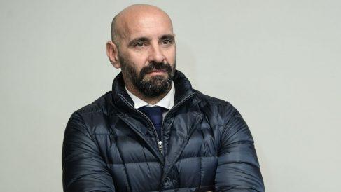 Monchi, director deportivo de la Roma. (AFP)