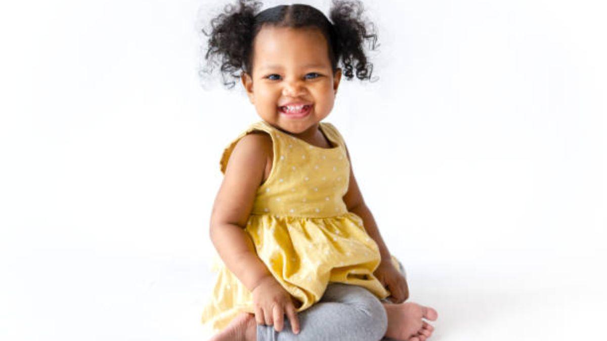 Descubre algunos de los nombres africanos más bonitos para niñas