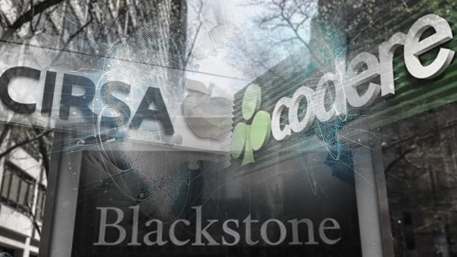 Blackstone quiere crear un gigante del juego con la fusión de Codere y Cirsa