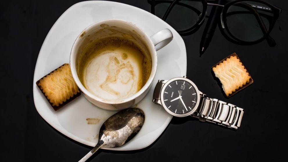 Todas las claves para saber leer los posos de cafe