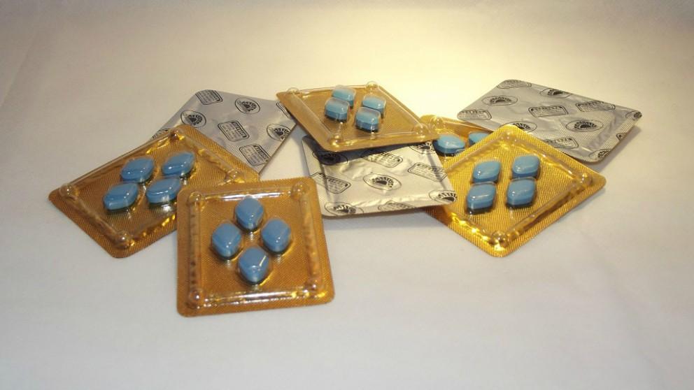 Once embarazadas pierden a sus bebés por un ensayo clínico en el que se les dio Viagra