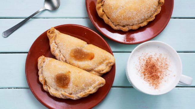 Receta de pastissets un dulce tradicional relleno de for Cocina tradicional